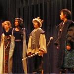 Modern Myths King Arthur